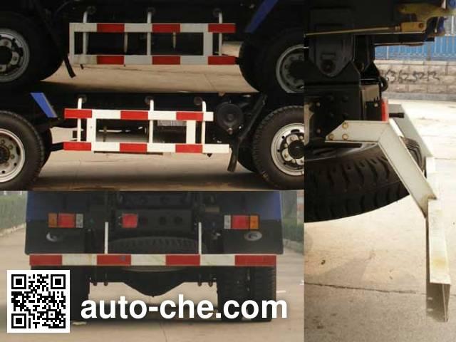 Foton BJ3045D8JFA-1 dump truck