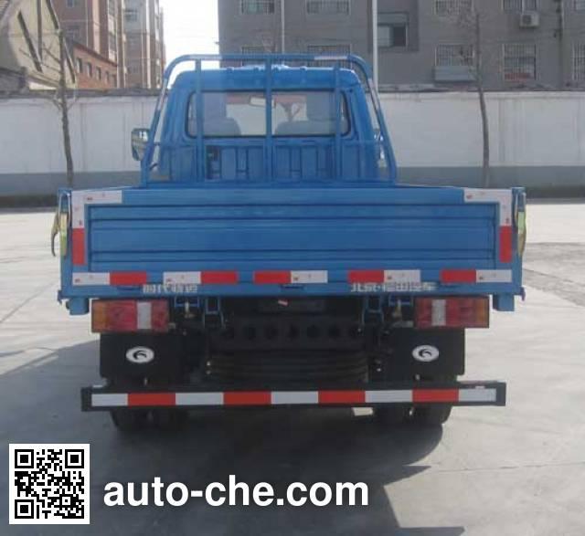 Foton BJ3045D9JBA-1 dump truck