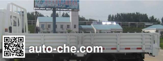 Foton BJ3045D9PBA-5 dump truck