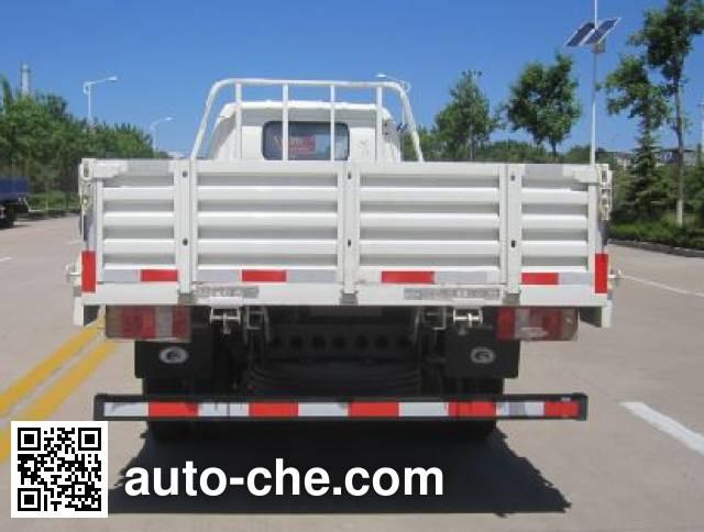 Foton BJ3045D9JBA-2 dump truck