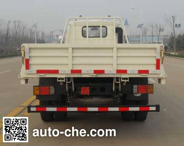 Foton BJ3045D9JEA-2 dump truck