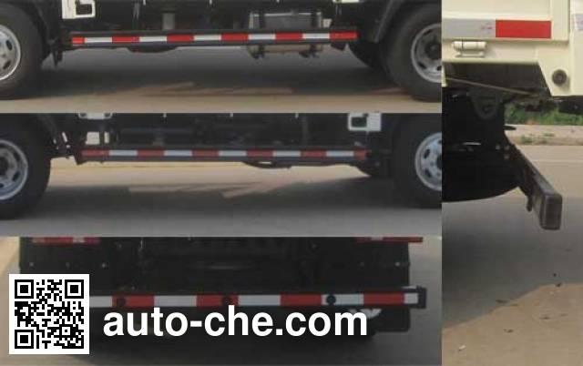 Foton BJ5046CCY-1 stake truck