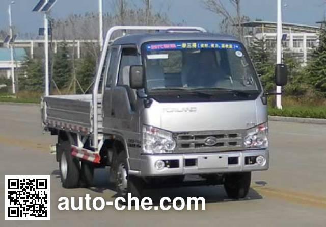 Foton BJ3045D9PA5-2 dump truck