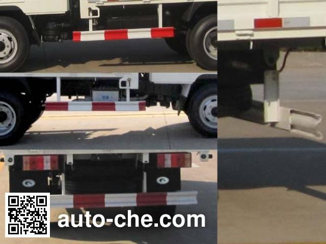 Foton BJ3045D9PB5-1 dump truck