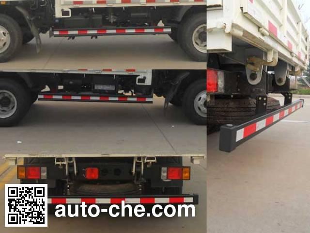 Foton BJ3045D8PEA-1 dump truck