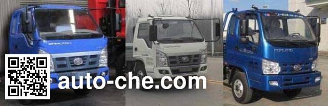 Foton BJ3045D9PEA-2 dump truck