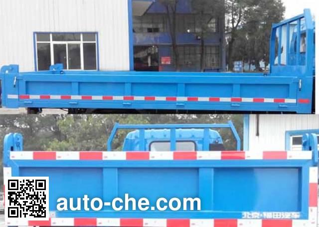 Foton BJ3045D9PEA-4 dump truck