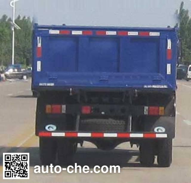 Foton BJ3045D9PFA-1 dump truck
