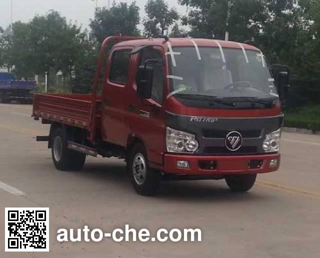 Foton BJ3043D8ABA-FC dump truck