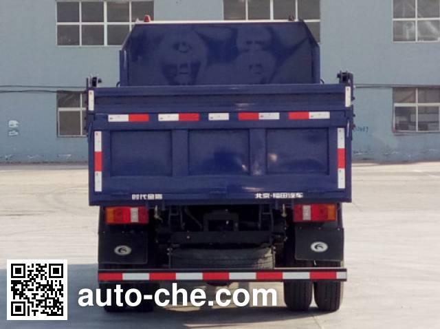福田牌BJ3046D9PEA-FA自卸汽车