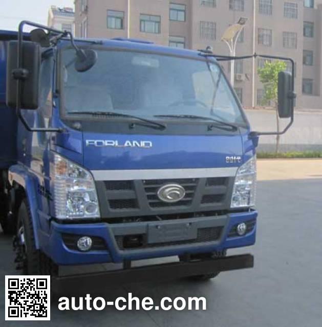 Foton BJ3055DBPEA-2 dump truck