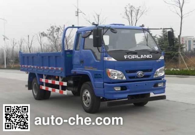 Foton BJ3065DBPEA-1 dump truck
