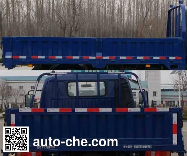 Foton BJ3085DDJEA-1 dump truck