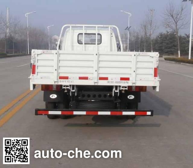 Foton BJ3085DEPBA-3 dump truck