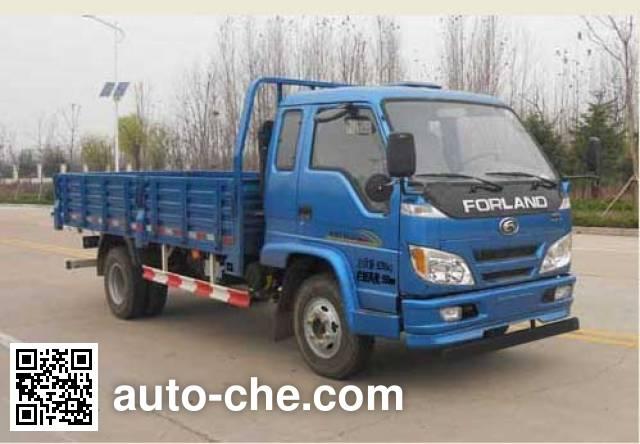Foton BJ3085DEPEA-3 dump truck