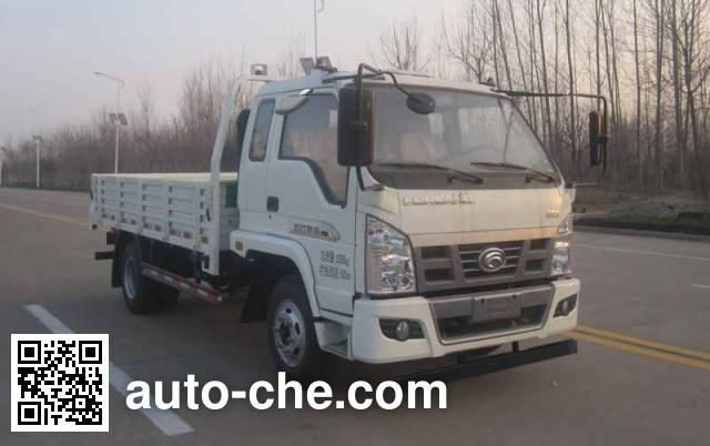 Foton BJ3085DEPEA-4 dump truck