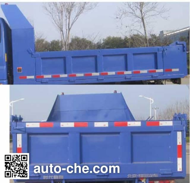 Foton BJ3046D9PDA-1 dump truck
