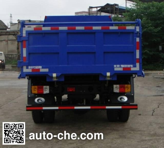 Foton BJ3102DEPFA-G1 dump truck