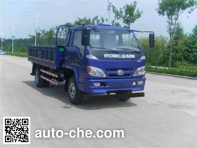 Foton BJ3105DGPEA-1 dump truck