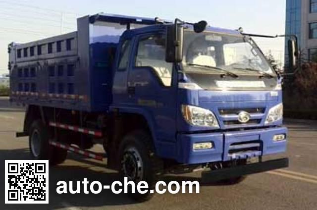 Foton BJ3115DEPEA-1 dump truck