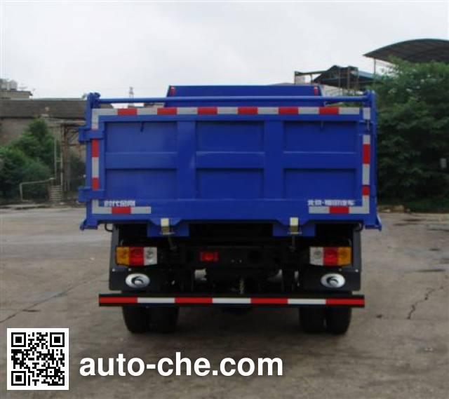 福田牌BJ3122DEPFA-G2自卸汽车