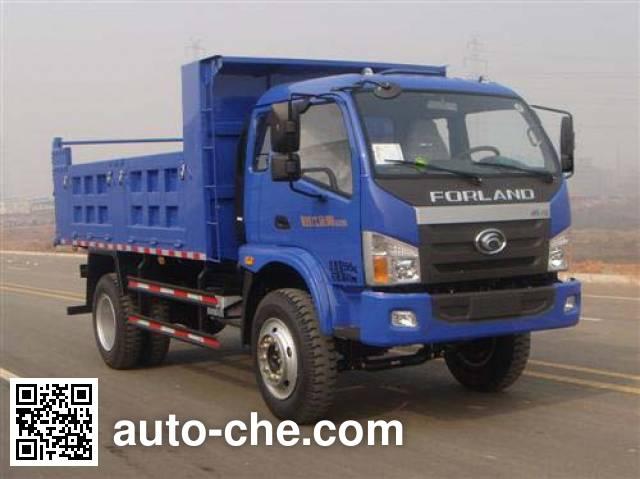 Foton BJ3122DEPFG-G1 dump truck