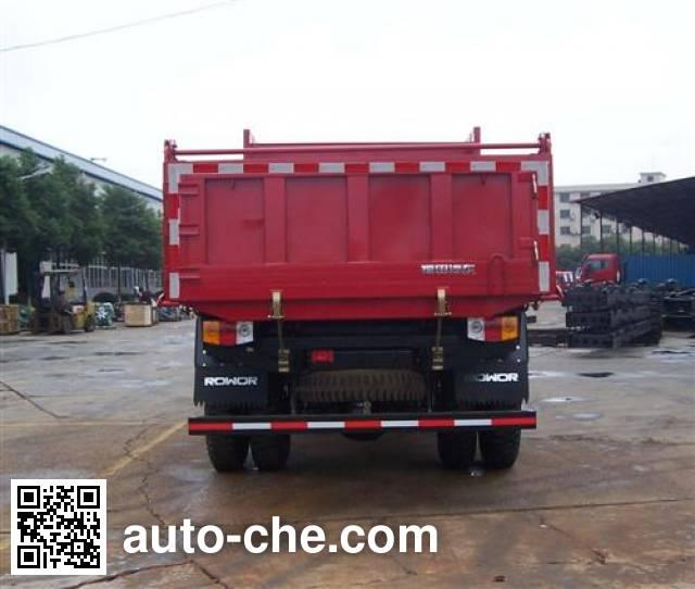 Foton BJ3122DEPGC-G1 dump truck