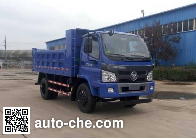Foton BJ3143DJJEA-FA dump truck