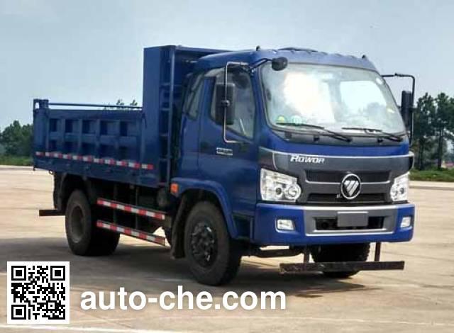 Foton BJ3145DJPFA-2 dump truck