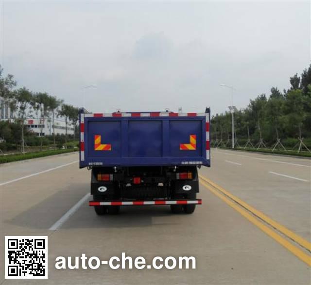 Foton BJ3145DJPFD-1 dump truck