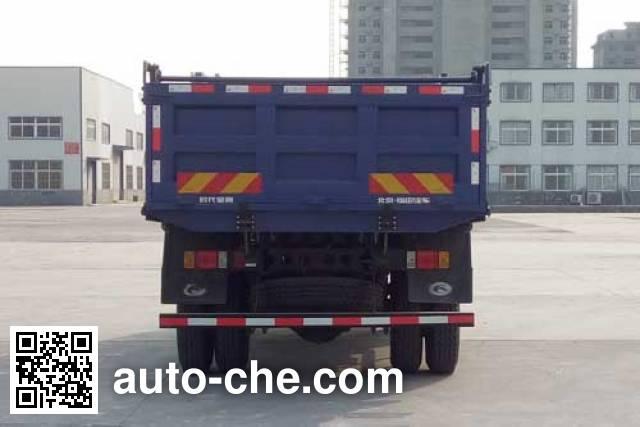 Foton BJ3163DJPEA-FB dump truck