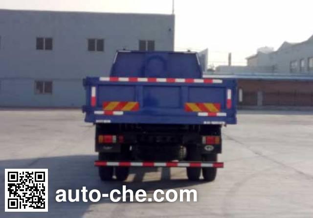 Foton BJ3163DJPEG-FA dump truck