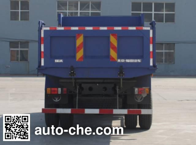 Foton BJ3165DJPFA-FA dump truck