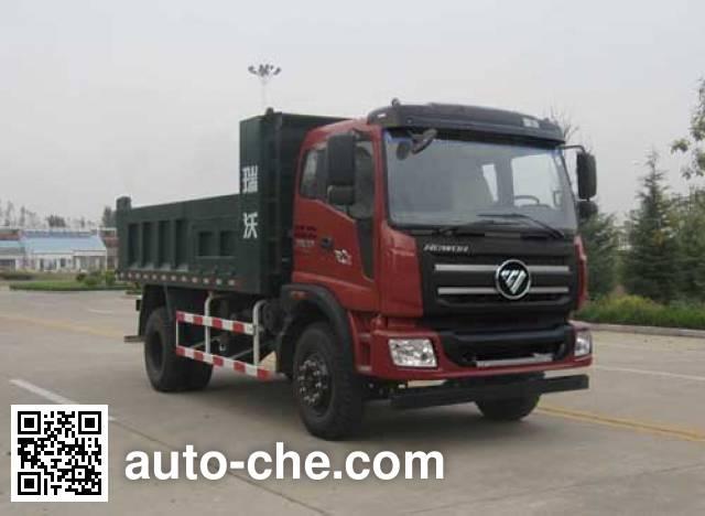 Foton BJ3165DJPHD-2 dump truck