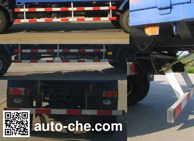 Foton BJ3165DJPHK-1 dump truck