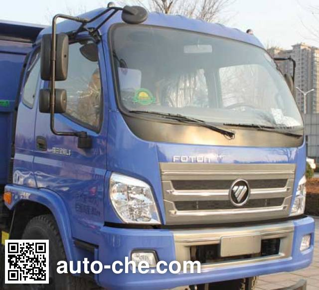 Foton BJ3103DEPEA-3 dump truck