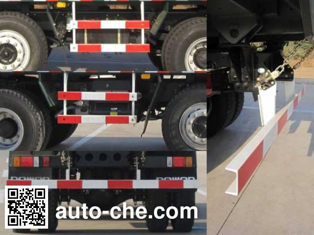Foton BJ3195DKPHB-1 dump truck