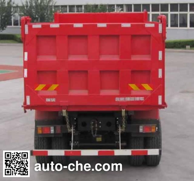 Foton BJ3205DKPJB-2 dump truck