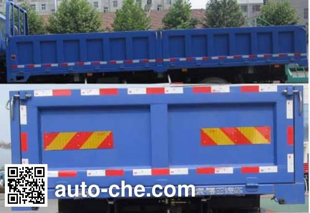 Foton BJ3225DLPFE-2 dump truck