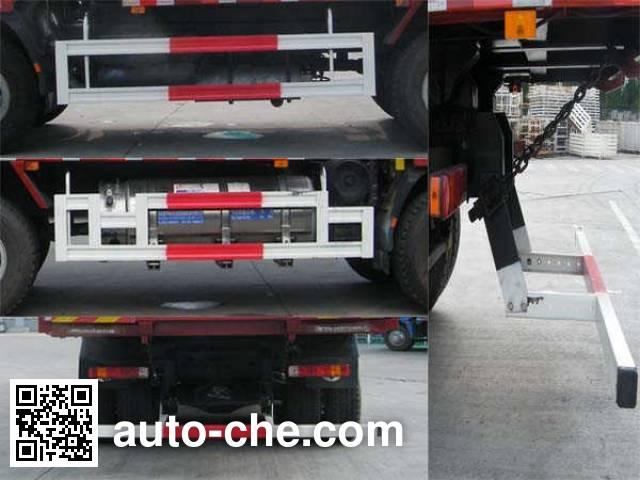 Foton Auman BJ3253DLPCE dump truck