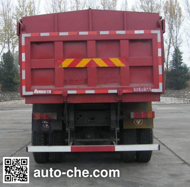 Foton Auman BJ3253DLPCE-AA dump truck