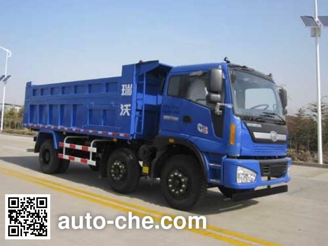 Foton BJ3255DLPHB-3 dump truck