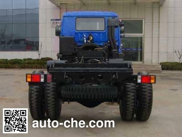 Foton BJ3255DLPHB-1 dump truck chassis