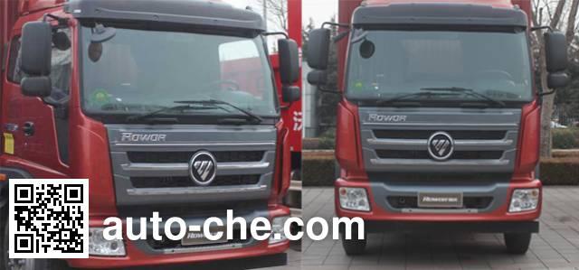 Foton BJ3255DLPHB-4 dump truck