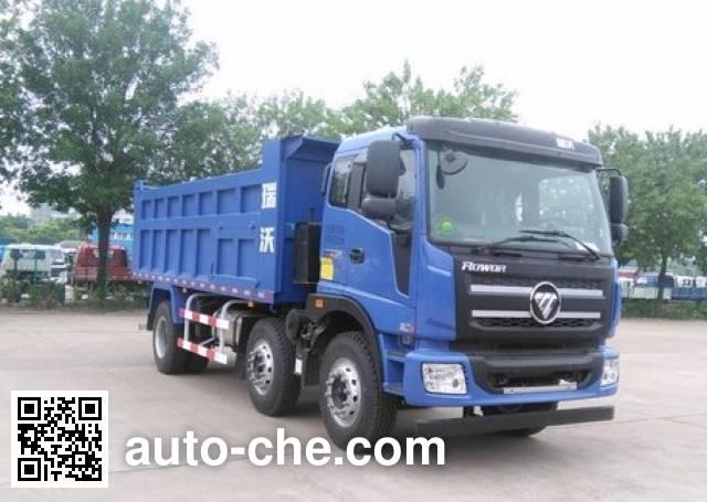 Foton BJ3255DLPHB-FA dump truck