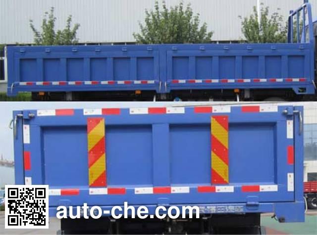 Foton BJ3255DLPHE-4 dump truck