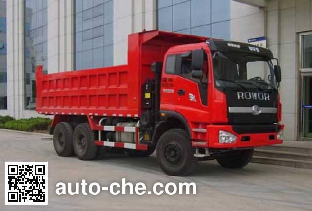 Foton BJ3255DLPJB-2 dump truck