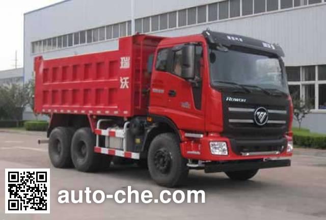 Foton BJ3255DLPJB-5 dump truck