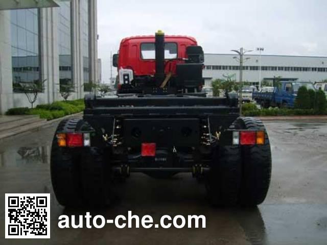Foton BJ3255DLPJL-1 dump truck chassis