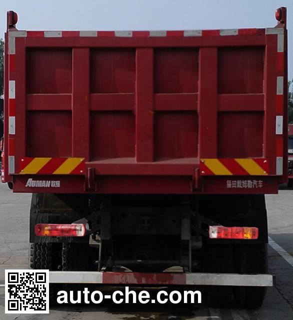 Foton Auman BJ3319DMPKC-XA dump truck